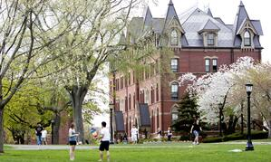 Tufts_University_West_Hall