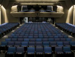 Cohen Auditorium